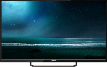 Фото - LED телевизор ASANO 43LF1110T черный телевизор asano 43lf1110t черный