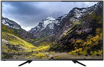 Фото - LED телевизор BQ 5001B Black led телевизор bq 32s01b black