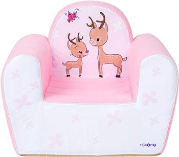Игровое кресло Paremo серии ''Мимими'' Крошка Зуи с мамой