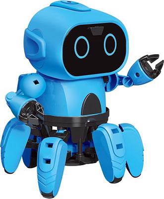 Конструктор OCIE Умный Робот-многоножка недорого