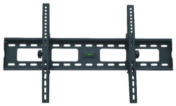 Кронштейн для телевизоров Benatek PLASMA-2B-SLIM черный кронштейн для телевизоров benatek plasma 55 b