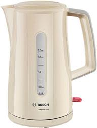 Фото - Чайник электрический Bosch TWK-3A 017 чайник электрический bosch twk 7805