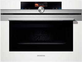 Встраиваемый электрический духовой шкаф Siemens CM 636 GB W1 цена