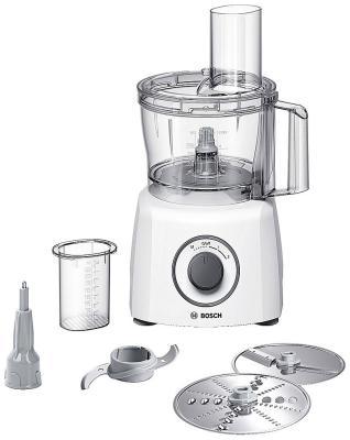 Кухонный комбайн Bosch MCM-3110 W все цены