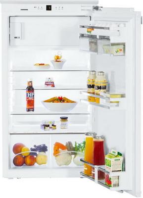 Встраиваемый однокамерный холодильник Liebherr IK 1964-20 встраиваемый холодильник liebherr ik 2320