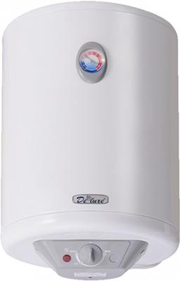 Водонагреватель накопительный DeLuxe 3W 30 V1 водонагреватель накопительный deluxe w 80 v1