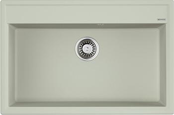 Кухонная мойка Omoikiri Daisen 77-PA Artgranit/пастила (4993626)