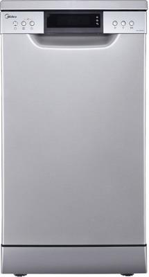лучшая цена Посудомоечная машина Midea MFD 45 S 500 S