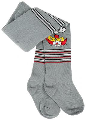 Колготки детские Picollino RSA 555 92-52-14 Серый колготки детские picollino bs 492 92 52 14 голубой