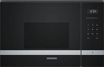 Фото - Встраиваемая микроволновая печь СВЧ Siemens BF 525 LM S0 встраиваемая микроволновая печь siemens bf634lgs1
