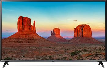 4K (UHD) телевизор LG 50 UK 6300 цена
