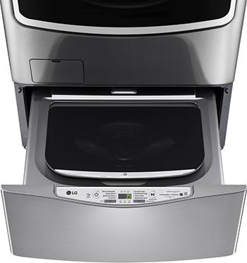 Стиральная машина LG TW 206 W