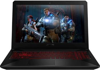 Ноутбук ASUS FX 504 GM-E 4442 T i5-8300 H (90 NR 00 Q3-M 09520) Metal ноутбук asus fx 504 gd e 4994 t 90 nr 00 j3 m 17800