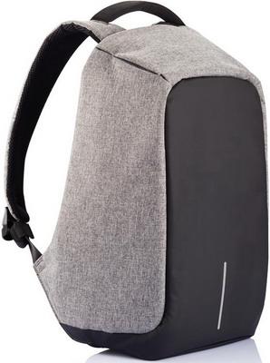 Рюкзак XD Design Bobby P 705.542 серый рюкзак xd design 15 0 inch bobby black p705 454 p705 545