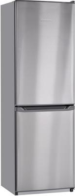 Двухкамерный холодильник NordFrost NRB 119 932 нержавеющая сталь холодильник nord nrb 120 932