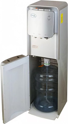 Кулер для воды Aqua Well YLR-1.5-JX-12 A Серебряный pos thermal printhead 58mm jx 700 48r printer mechanism jx 2r 01 compatible with fujitsu s ftp 628 support alipay nnata