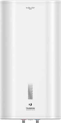 Водонагреватель накопительный Timberk SWH FSI1 50 V водонагреватель накопительный timberk swh fsm5 50 v 50л 2квт серебристый