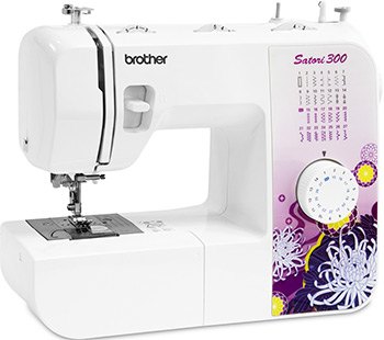 цена на Швейная машина Brother Satori 300 888 X 1655603