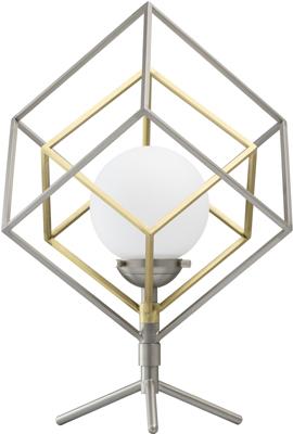 Светильник настольный DeMarkt Призма 726030401 1*5W LED 220 V цена