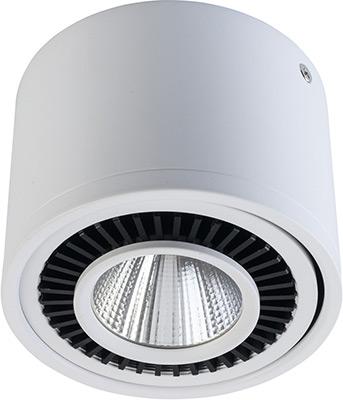 Светильник точечный DeMarkt Круз/Cruz 637017301 1*15 W LED 220 V