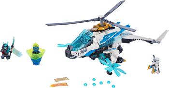 цена на Конструктор Lego Ninjago 70673 Шурилёт