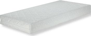 Матрас для кроватки Everflo Eco Jacquard EV-01 ПП100004022 banquet small checkered jacquard 8 5cm width silk tie