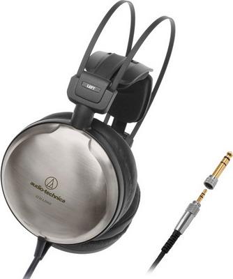 Hi-Fi наушники Audio-Technica ATH-A2000Z наушники audio technica ath a2000z