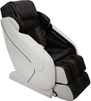 Массажное кресло Gess Imperial (бежево-коричневое) GESS-789 bb массажное кресло takasima venerdi simpatika