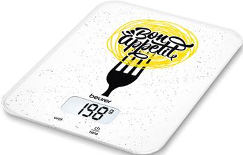 лучшая цена Кухонные весы Beurer KS19 Bon Appetit