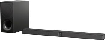 Саундбар Sony HT-CT291 акустическая система sony ht ct290 черный