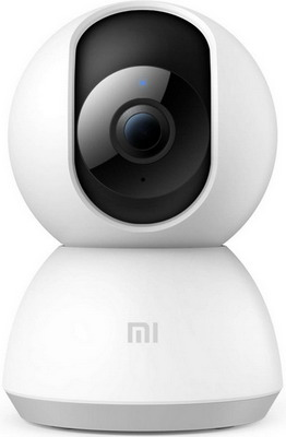 Камера Xiaomi Mi Home Security Camera 360° 1080P QDJ4041GL
