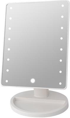 Зеркало настольное одностороннее Planta PLM-0101 Holliwood цена 2017