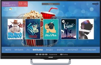Фото - LED телевизор ASANO 50LF7030S led телевизор asano 32lh1011t