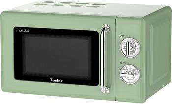 Микроволновая печь - СВЧ TESLER Elizabeth MM-2045 GREEN цена