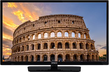 LED телевизор Hitachi 32HE1000R цена