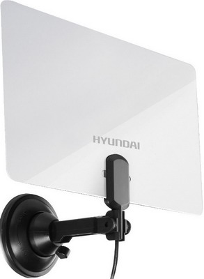 Фото - ТВ антенна Hyundai H-TAI240 портативный тв hyundai h lcd700 7 16 9