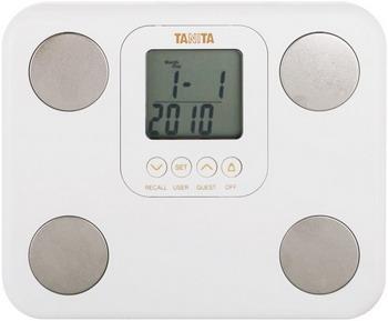 Весы напольные TANITA BC-730S Wh цена