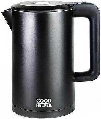 Чайник электрический GoodHelper KPS-189C  черный