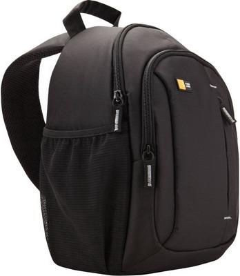 Фото - Рюкзак-слинг Case Logic TBC для DSLR-камеры компактный (TBC-410 BLACK) рюкзак женский orsoro ds 987 2 синий
