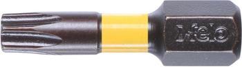 Набор бит Felo Torx серия Impact 40X25 02640040 набор бит felo torx серия impact 10x25 02610040
