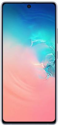 Смартфон Samsung Galaxy S10 lite SM-G770F перламутр/белый