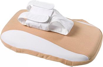 Подушка-матрас Dolce Bambino Dolce Pad Plus для новорожденных (бежевый) AV80217 цена