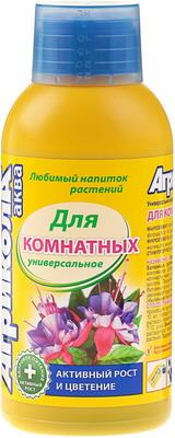 Удобрение Агрикола для комнатных растений 250 мл 04-440