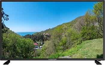 Фото - LED телевизор Harper 43F670TS led телевизор harper 43 f 660 ts