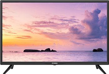 Фото - LED телевизор Hyundai H-LED32ET3011 черный adidas шлепанцы женские adidas eezay размер 38