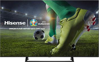 Фото - LED телевизор HISENSE 50AE7200 led телевизор hisense 55ae7200f