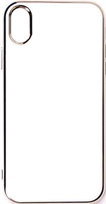 Фото - Чеxол (клип-кейс) Eva для Apple IPhone XR - Белый (7484/XR-W) чеxол клип кейс eva для apple iphone xr чёрный 7279 xr b