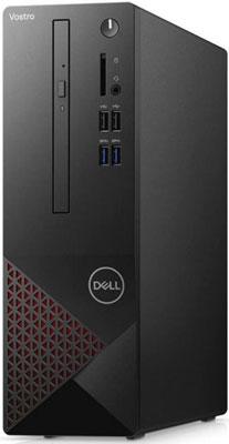 ПК Dell Vostro 3681 (3681-2697) черный