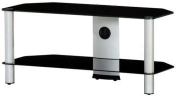 Фото - Подставка под телевизор Sonorous 290-B-SLV подставка под тарелку dal pozzo подставка под тарелку