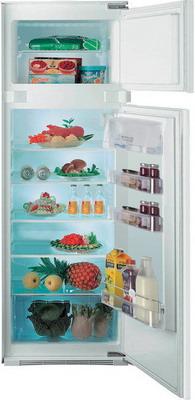 Встраиваемый двухкамерный холодильник Hotpoint-Ariston T 16 A1 D/HA все цены